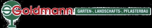 GARTEN-, LANDSCHAFTS-, PFLASTERBAU Logo
